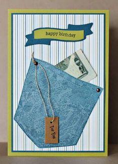Birthday Money, Birthday Cards For Boys, Bday Cards, Handmade Birthday Cards, Happy Birthday Cards, Birthday Wishes, Birthday Surprises, Birthday Gifts, Teenage Boy Birthday
