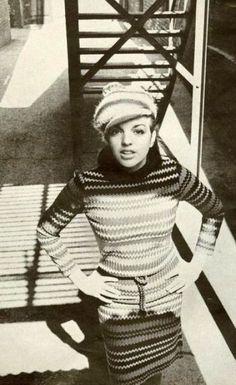 Liza Minelli - Vintage Muse | Vintspiration