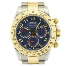View the Rolex Daytona in steel & yellow gold with black dial 116503 today at Global Watch Shop. Experience the finest service with GWS. Burberry Men, Gucci Men, Rolex Daytona Steel, Rolex Watches, Watches For Men, Tom Ford Men, Hugo Boss Man, Calvin Klein Men, Audemars Piguet