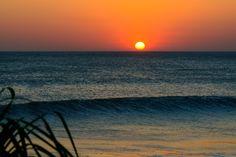 Sundowner en Playa Miramar.  by Anthony Britten on 500px