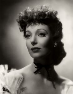 Portrait of a Lady: Loretta Young | Movie Star Makeover