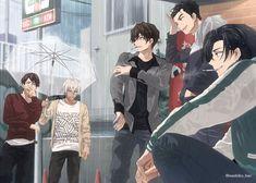Dc Police, Police Story, Hot Anime Guys, Cute Anime Boy, Manga Boy, Manga Anime, Super Manga, Detective Conan Wallpapers, Kaito Kid