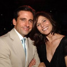 """❣︎catherine keener❣︎ on Instagram: """"TWO ABSOLUTE ICONS,,, I LOVED THIS MOVIE LMAO —————- [#stevecarell #catherinekeener #the40yearoldvirgin ]"""" Catherine Keener, Steve Carell, Icons, My Love, Movies, Instagram, Style, My Boo, 2016 Movies"""