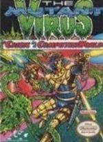 New Mutant Virus - NES Factory Sealed Game