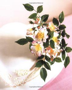 Sugar Roses for Cakes: Tombi Peck, Alan Dunn, Tony Warren: 9781853919084: Amazon.com: Books
