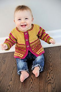 Baby Garden Cardi in Knit One Crochet Too Sebago - Discover more Patterns by Knit One Crochet Too at LoveKnitting. The world& largest range of knitting supplies - we stock patterns, yarn, needles and books from all of your favorite brands. Knitting For Kids, Baby Knitting Patterns, Crochet Patterns, Baby Cardigan, Knitting Supplies, Knitting Projects, Men And Babies, Ravelry, Knit Baby Sweaters