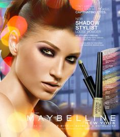 Maybelline - Ann Markley