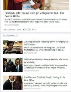 """The question arises as to why Facebook doesn't try to verify or debunk stories that it pushes as """"related articles."""""""