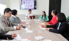 Presenta Observatorio Electoral de Género Informe Anual de actividades