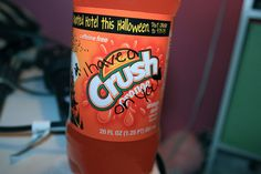 I have a CRUSH on you. the cutest thing evar.