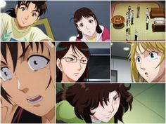The File of Young Kindaichi Returns Episode #08 Anime Review