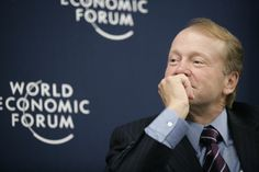 Cisco CEO Sends Letter to Obama Complaining About NSA Surveillance: - NSA surveillance has nothing to do with al-Qaeda and terrorism: Cisco CEO John Chambers. Photo: Wikimedia Commons