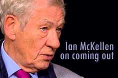 Coming out in the workplace can be a hard or risky thing to do. This issue even extends the arts industry as a lot of actors fear as soon as they come out they will no longer be given roles. Sir Ian McKellen talks about his coming out experience and why it took him 'so...Read More »
