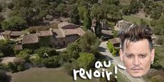 cool Johnny Depp's Stunning French Estate Goes On The Market For $40 Million As New Amber Heard Divorce Drama Plays Out– Find Out Why He's Finally Selling! Check more at https://10ztalk.com/2016/12/16/johnny-depps-stunning-french-estate-goes-on-the-market-for-40-million-as-new-amber-heard-divorce-drama-plays-out-find-out-why-hes-finally-selling/