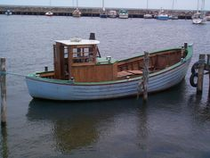 Denmark sea boat - Google Search