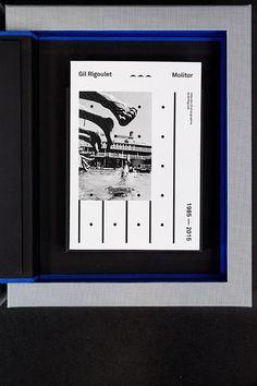 the (m) éditions by Les Graphiquants