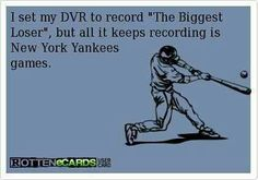 I don't hate the Yankees. I actually kinda like them but this is just too funny.