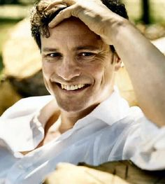 colin firth - a very nice pic.