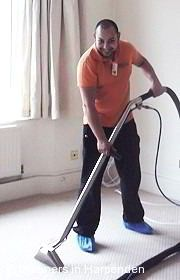 Carpet Cleaners Harpenden