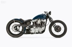 Sportster Bike 1 pic on Design You Trust