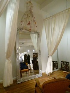amazing boutique changing room - Google Search