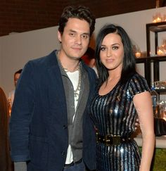 Katy Perry and John Mayer: Doomed by trust issues, lifestyle differences? | Story | Wonderwall