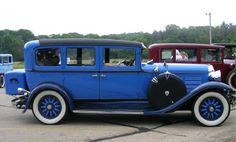 1920   JORDAN MOTOR CAR  CO,    (1916-1932)