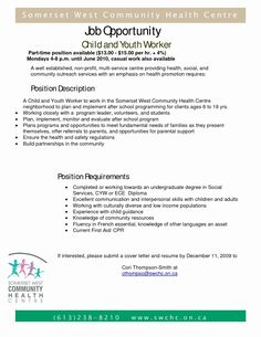 Cover Letter Template Youth Work  #cover #coverlettertemplate #letter #template #youth Cover Letter Sample, Cover Letter Template, Youth Worker, Health Promotion, Resume Examples, Non Profit, Positivity, Templates, Letter Sample