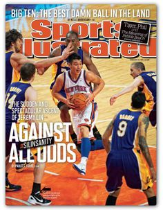 Sports Illustrated publica un hashtag en su portada
