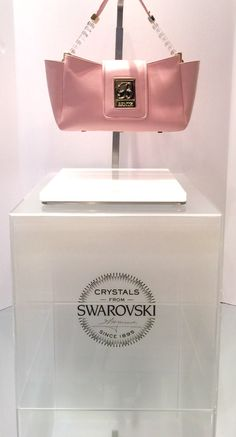 @swarovski Thank you for the podium. It looks beautiful!