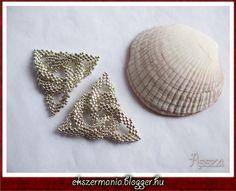 Triquetra medál