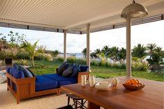 Design Destination: Easy, Breezy, Beautiful Le Sereno On St. Barth | California Home + Design
