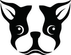 Resultado de imagen para french bull dog scroll saw patterns free download pdf