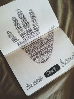 wreck this journal   Tumblr