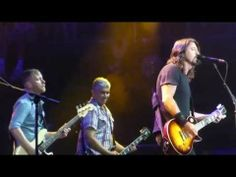 """Miss You (Rolling Stones Cover)"" Foo Fighters@Firefly Festival Dover, DE 6/20/14"