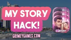 My Story is the ultimate game, and millions of online users are connected to it. The game is published by Nanobit.com. The gameplay is all about the simulator, and we can create multiple characters. Lots of stories are available for fun, and you can grab anyone to start. Diamonds are prime currency, and a large amount of it is beneficial. The player can try with My Story hack tool for earning more diamonds. The tool is right way for quick currency, but you should go with correct information. Complete The Story, Choose Your Own Path, Ultimate Games, Social Media Updates, Hack Tool, Fb Page, New Chapter, Virtual World, Cheating