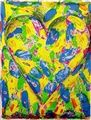 The Blue Heart by Jim Dine on artnet Auctions
