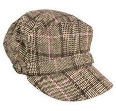News Boy Hat-Village Hat Shop 6b0e5fd44be