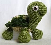 Free Crochet Animal Patterns - Bing Images