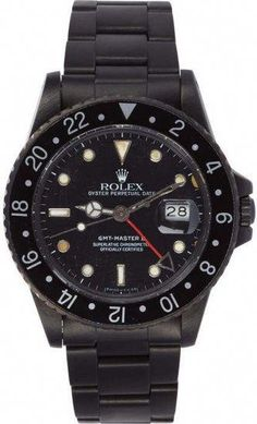 2a1b934d80515 The Rolex Oyster Perpetual GMT (Grand Master Time) was originally created  in collaboration with Pan Am airlines in the year This watch was engineered  for ...