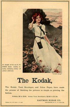 Kodak – The Kodak (1906)