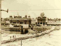The Golden Temple (History)  Waheguru