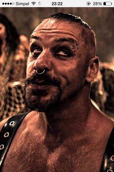 #FishOn #Lindemann #Till #TillLindemann #Rammstein #Sexy #LoveHim #Beard #Piercings