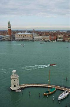 My Venezia Grand Canal Venice, Romantic Vacations, Dream City, Venice Italy, Amazing Architecture, Italy Travel, Places To See, Cool Photos, Travel Destinations