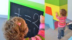 Foam-tek Kids Furniture | Sotano studio