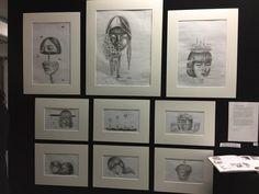 Gallery Wall, Bows, Student, Frame, Home Decor, Arches, Homemade Home Decor, Bow, Interior Design