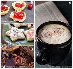 Cake Whiz | 25 Awesome Christmas Treats