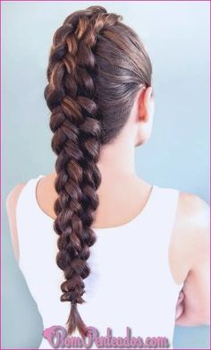 Easy braided hair looks. Easy hairstyles with braids. African braiding hair and styles. African Braids Hairstyles, Unique Hairstyles, Braided Hairstyles, Black Hairstyles, French Hairstyles, Dance Hairstyles, Hairstyles Pictures, Hairstyles 2018, Hairstyle Ideas