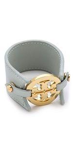 Tory Burch Earrings, Rings, Necklaces, Cuffs, & Bracelets