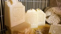 Sapone all'AVENA Oatmeal soap by MILLEUNSAPONE on Etsy Photo by #milleunsapone